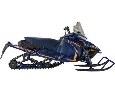 Yamaha Sr Viper LT-X GT 2022