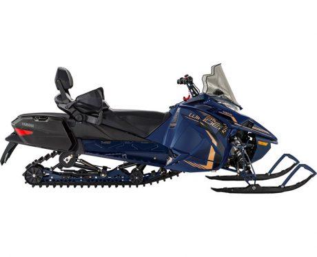 Yamaha Sidewinder Touring EPS 2022