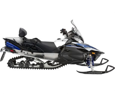 Yamaha RS Venture TF 2022