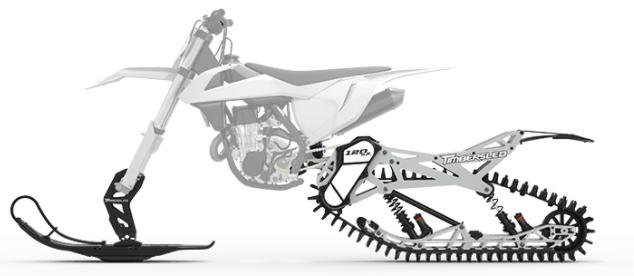 Timbersled 120 SX 2022