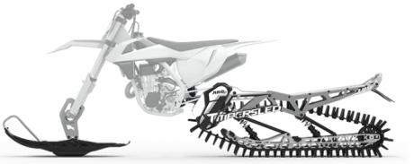 2022 Timbersled ARO 3 S Pro