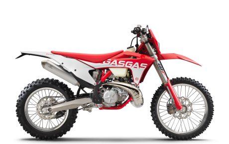 2022 GASGAS EC 250