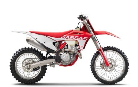 GASGAS EX 350F 2022