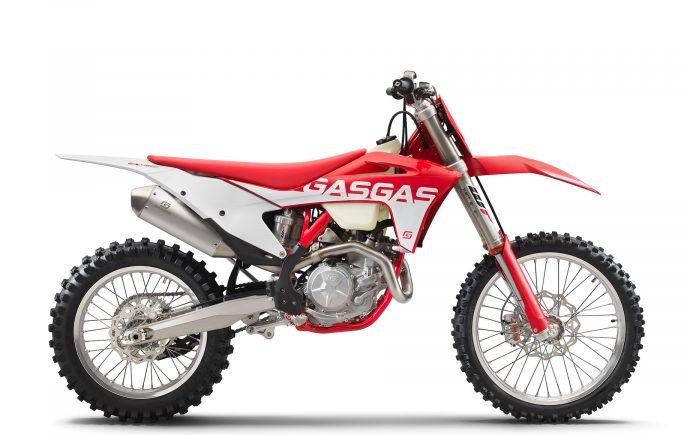 GASGAS EX 450F 2022