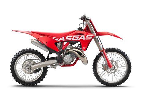 2022 GASGAS MC 125
