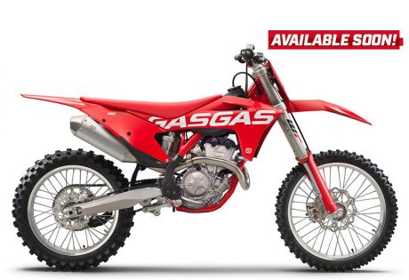 2022 GASGAS MC 350F