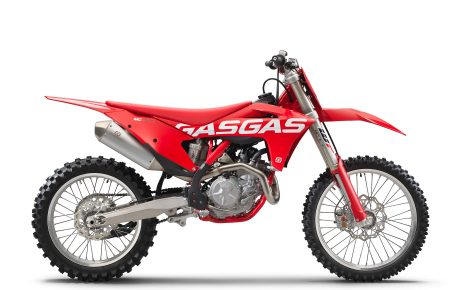 2022 GASGAS MC 450F
