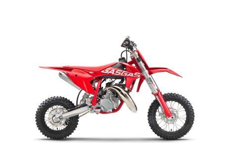 GASGAS MC 50 2022