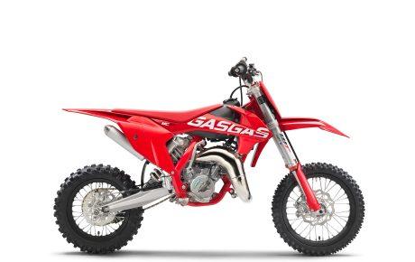 2022 GASGAS MC 65