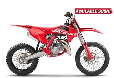 2022 GASGAS MC 85 17/14